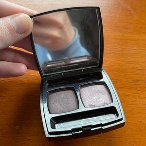 Chanel Ombré Eyeshadow Duo: Misty-Soft ✨